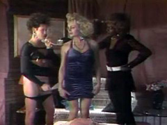 vintage shemale threesome